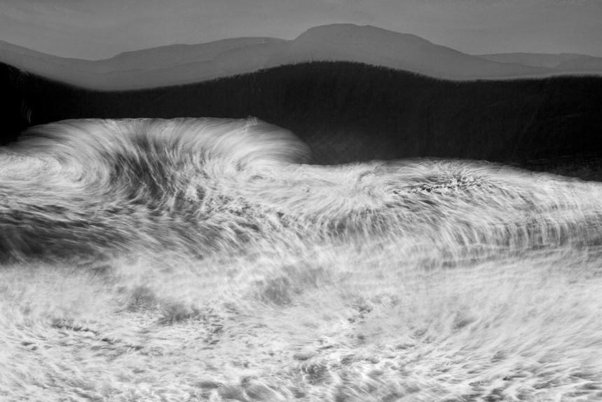 Shore Abstract No 1