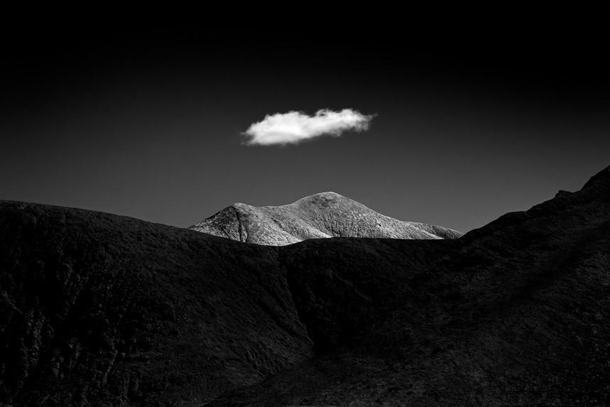 Harbinger No 25, Death Valley