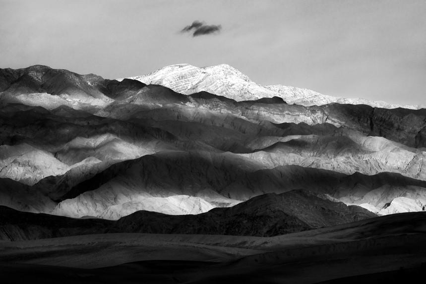 Harbinger No 28, Death Valley