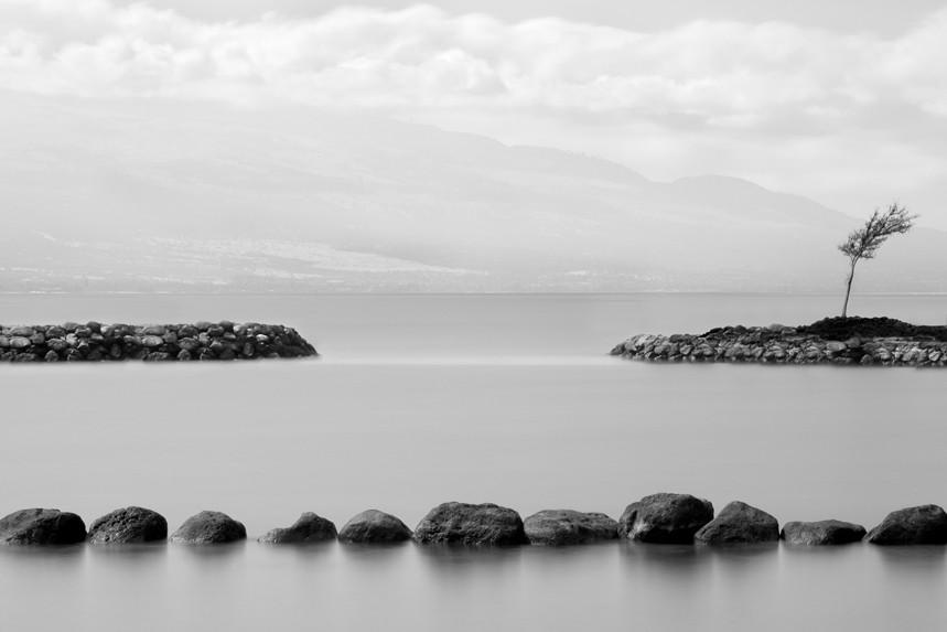 Stone Jetty No 6, Maalaea Harbor