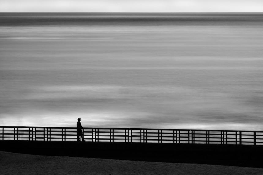 Lone Man No 21