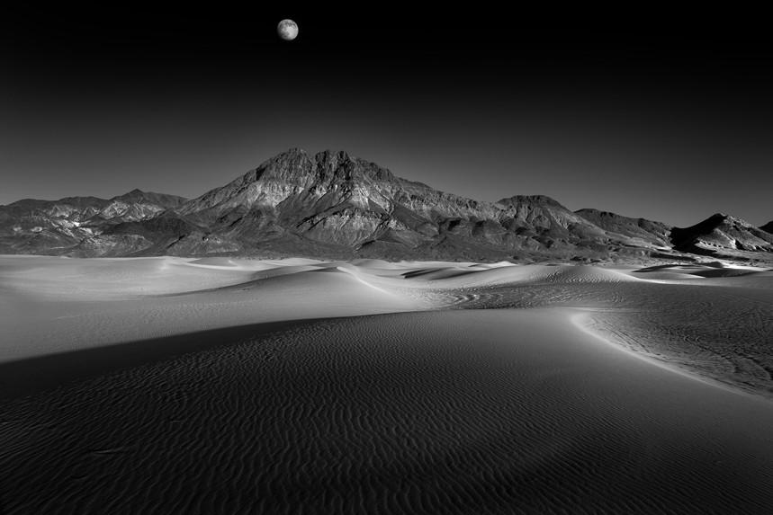 Death Valley Dune