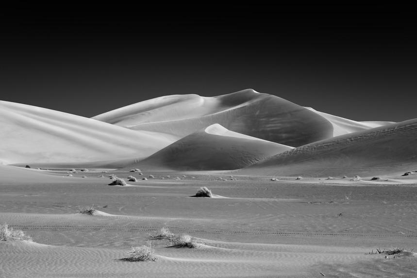 Dunes of Nude No 75