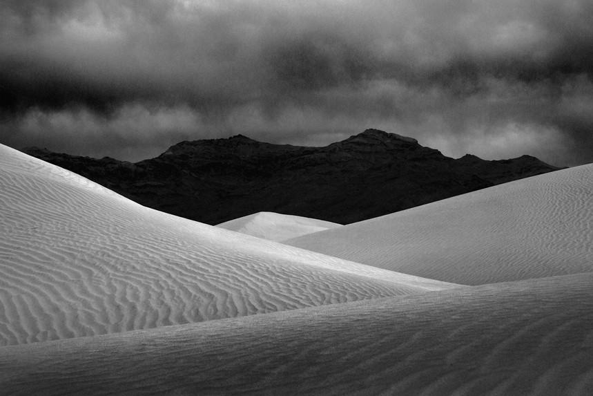 Dunes of Nude 91