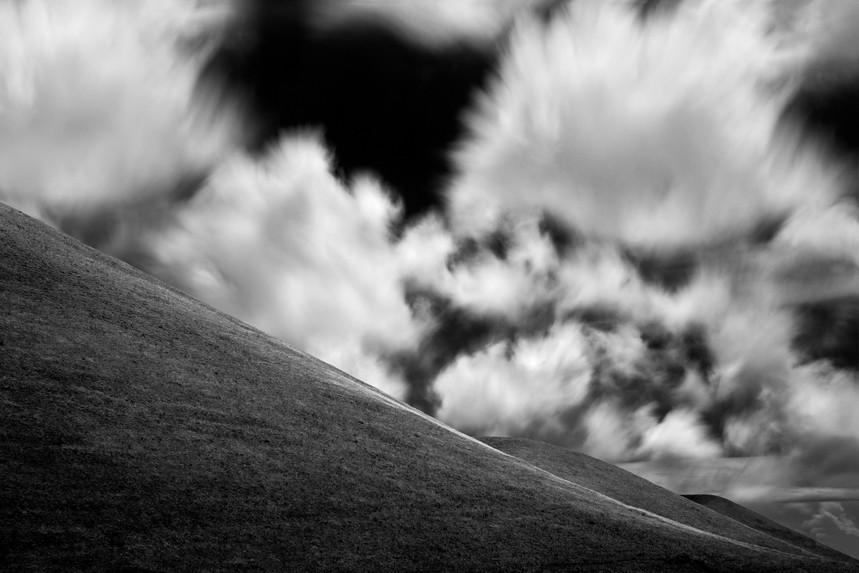 Three Hills at Puna Pau