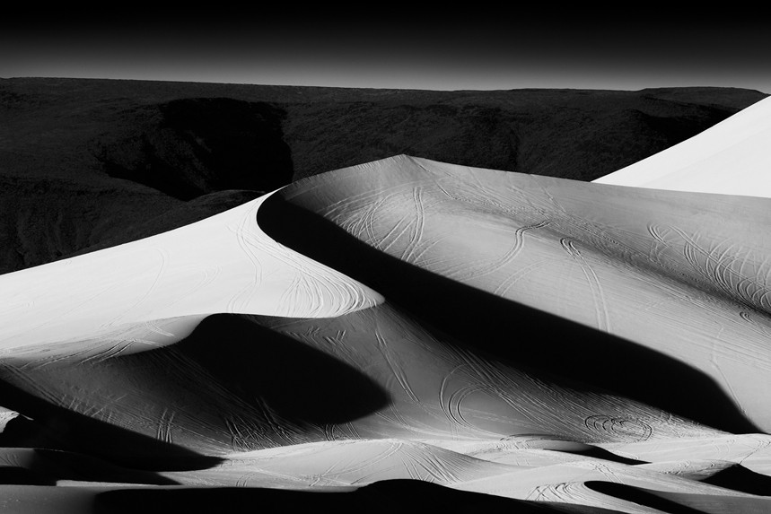 Dunes of Nude No 175