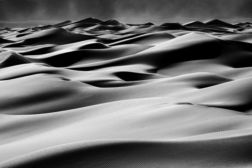 Dunes of Nude No 217