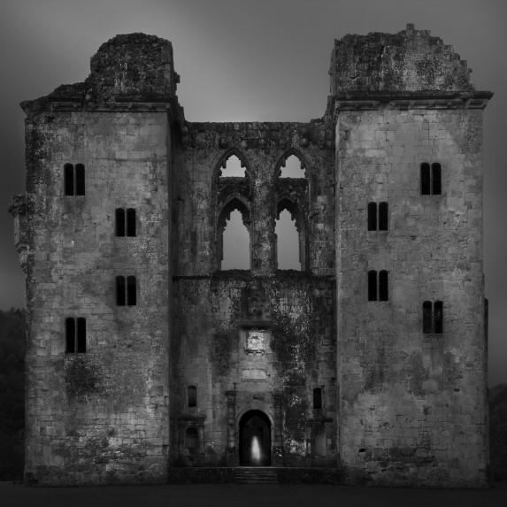 Old Wardour Castle No 1