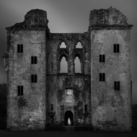 Old Wardour Castle No 1