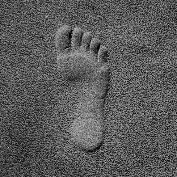 Footprint No 5