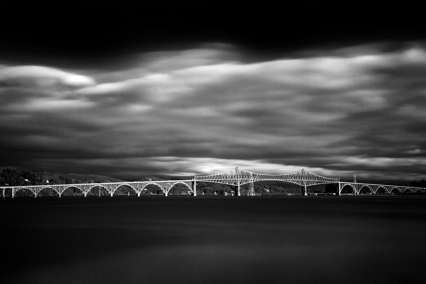 North Bend Bridge