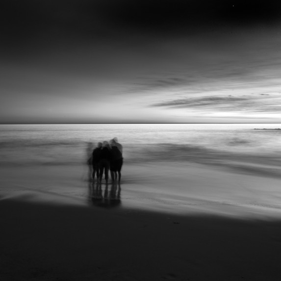 The Huddle, Laguna Beach