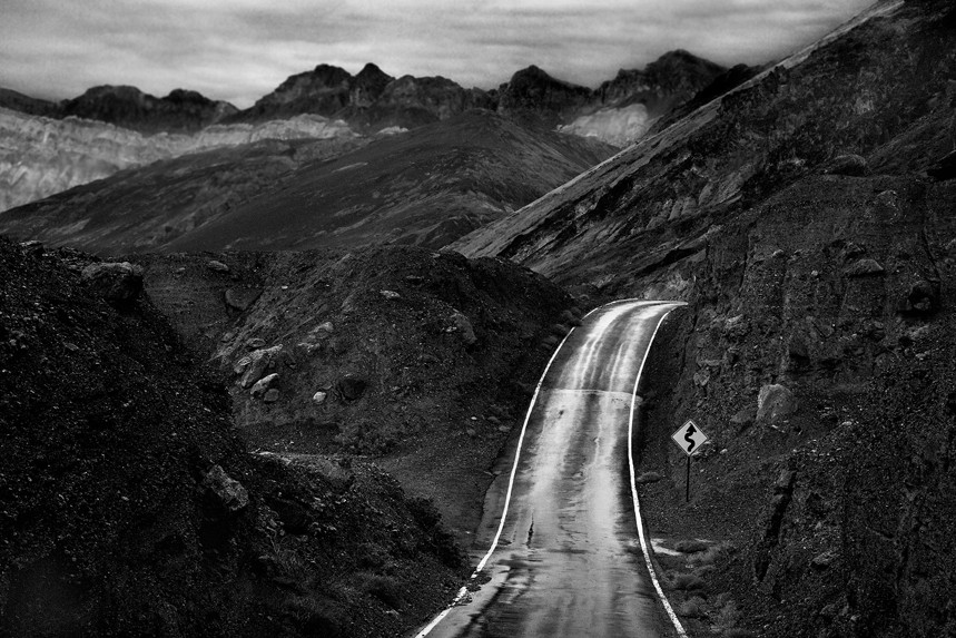 Road to Nowhere No 3