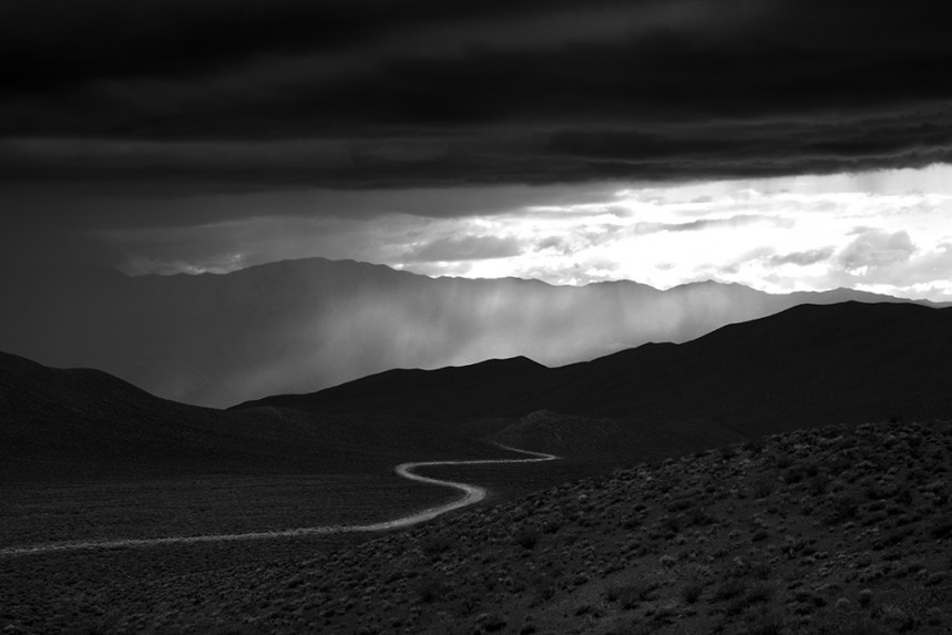 Road to Nowhere No 7