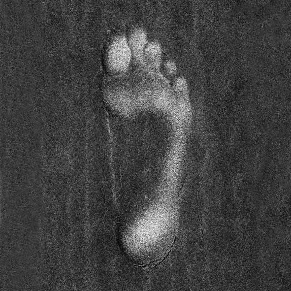 Footprint No 2