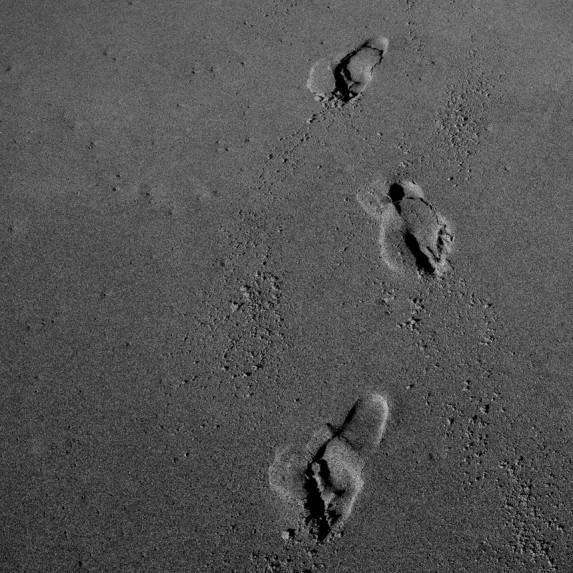 Footprint No 4