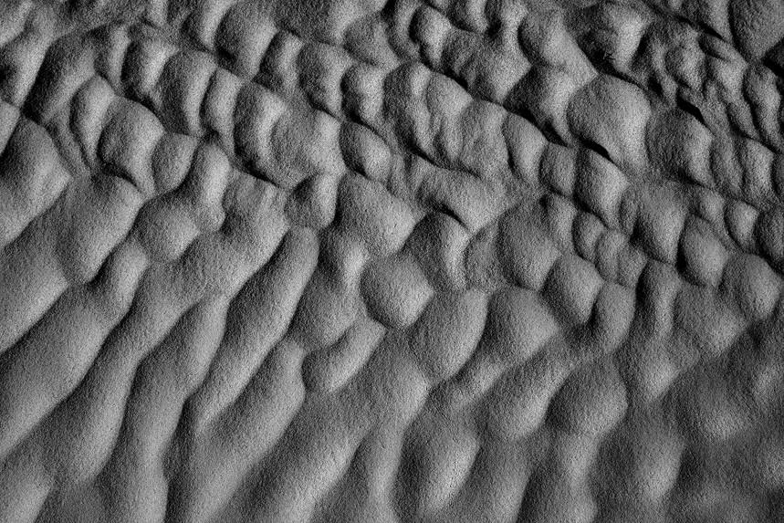 Dunes of Nude No 62