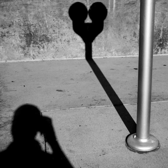 Self Shadow, Newport Beach