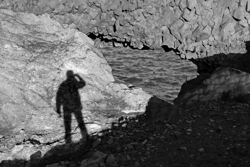 Self Shadow - Iceland