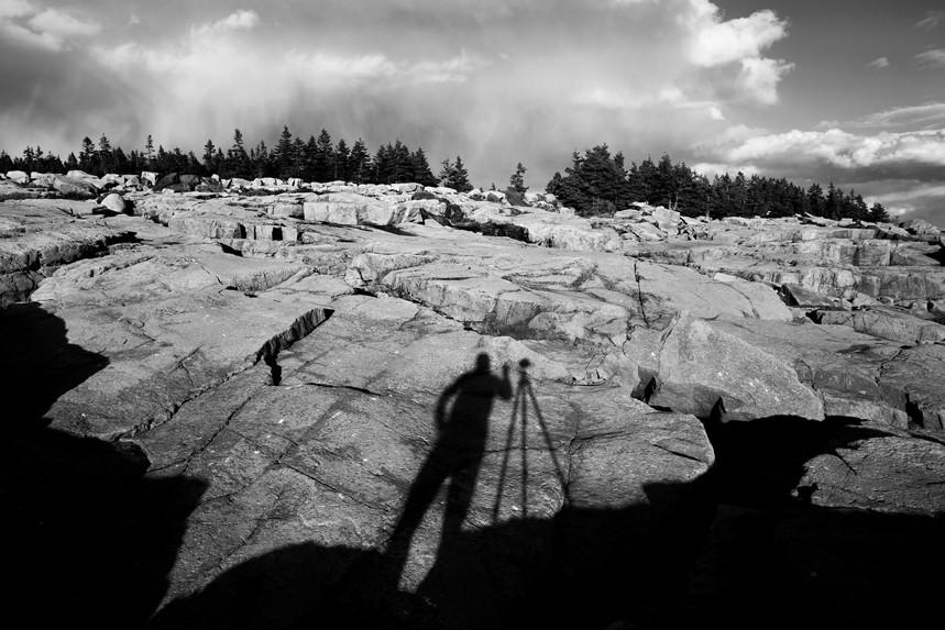 Self Shadow, Nova Scotia