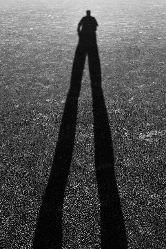 Self Shadow, Zabriskie Point