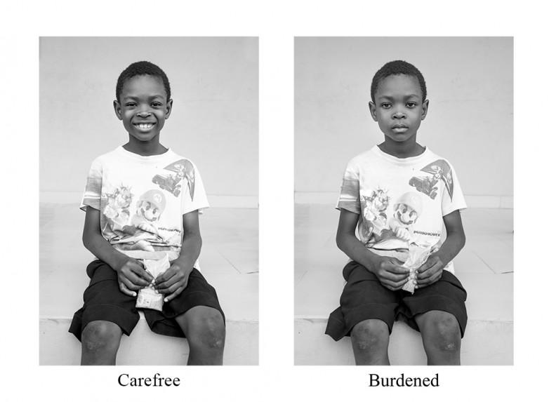 Carefree / Burdened