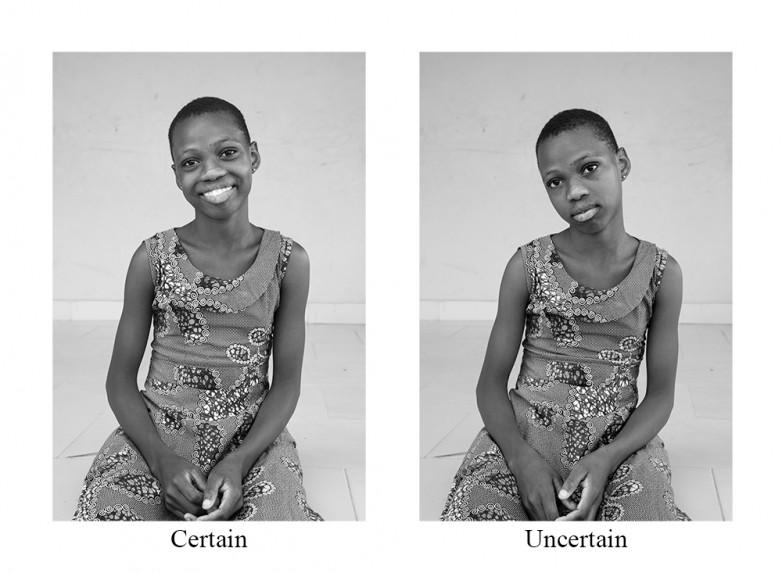 Certain / Uncertain