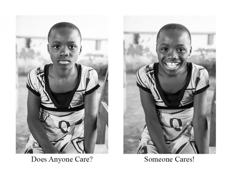Does Anyone Care? /Someone Cares!