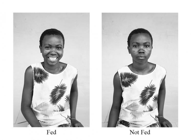 Fed / Not Fed