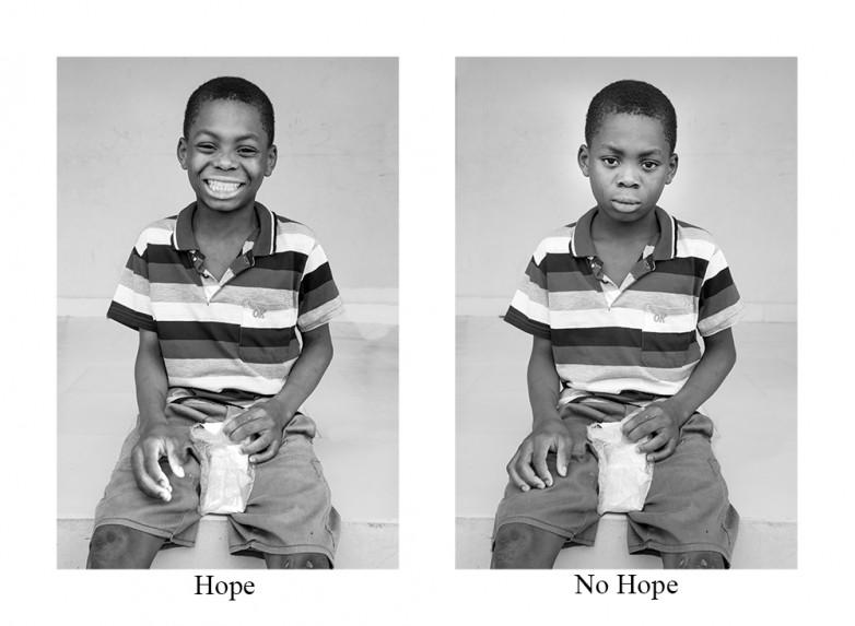 Hope / No-Hope