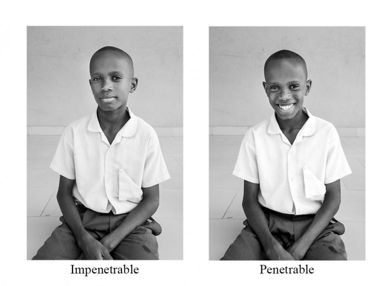 Impenetrable / Penetrable