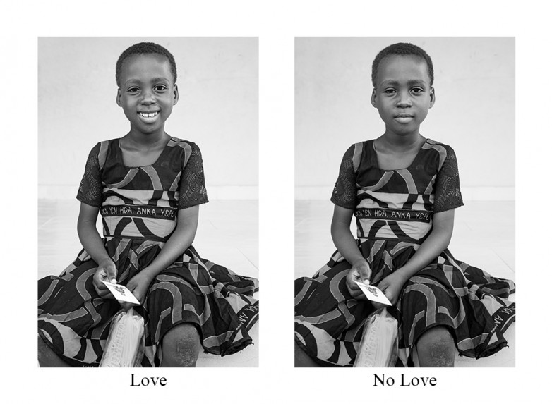 Love / No Love
