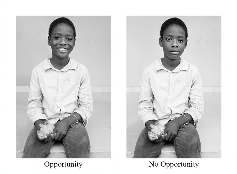 Opportunity / No Opportunity