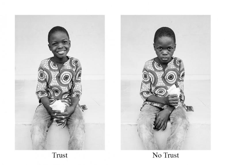 Trust / No Trust
