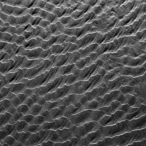 Sand Detail No 2