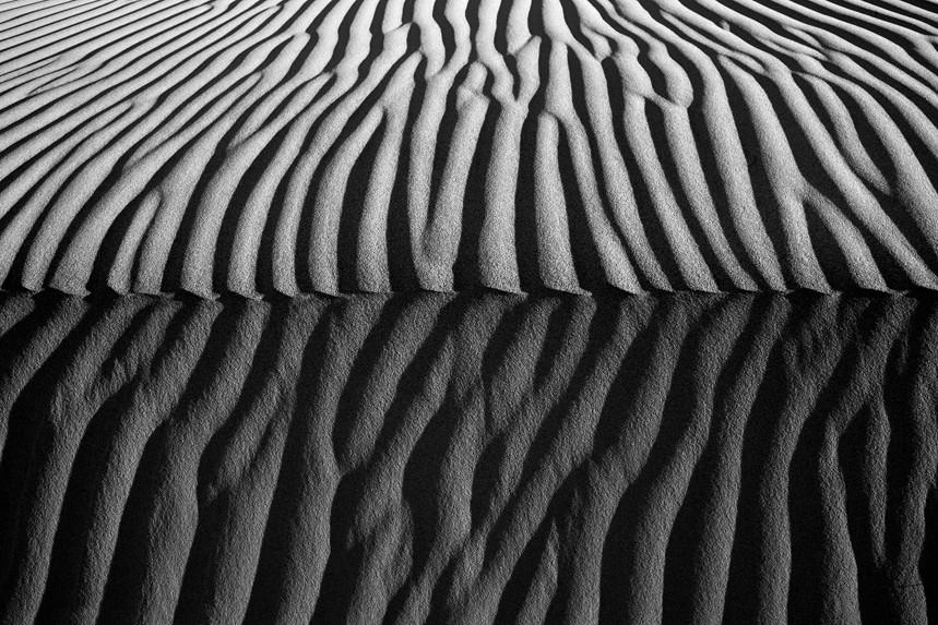 Dunes of Nude No 4
