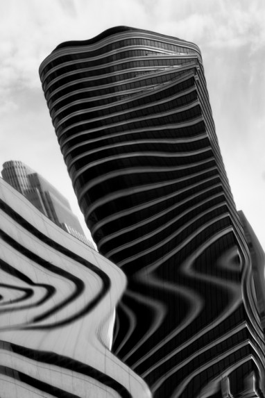 The Fountainhead No 1, Minneapolis