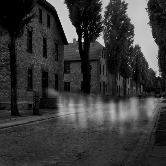 Auschwitz No 1