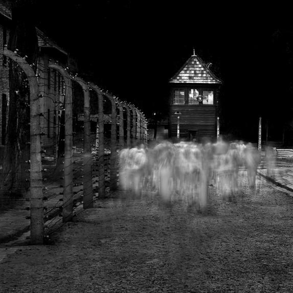 Auschwitz No 14