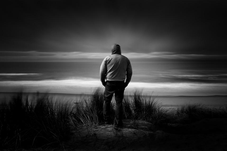 Lone Man No 56, , Northern California