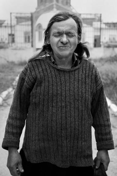 Ukrainians, With Eyes Shut No 70