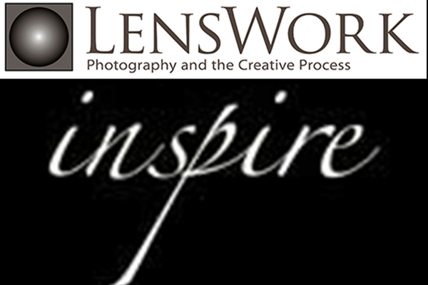 brooks jensen: those who inspire me